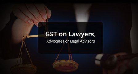 BEST GST LAWYER AND CA