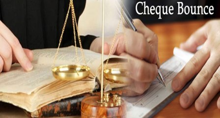 Best Lawyer For Cheque Bounce Cases